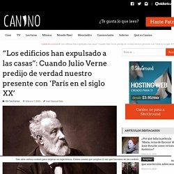 """""""Los edificios han expulsado a las casas"""": Cuando Julio Verne predijo de verdad nuestro presente con 'París en el siglo XX'"""