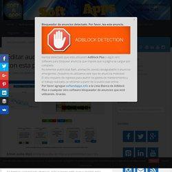 Editar audio Mp3 online y gratis con esta práctica aplicación