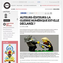 Digital Journalism » Page » Auteurs