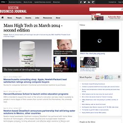 Mass High Tech: The Journal of New England Technology: Everypoin