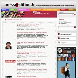 Presse Edition