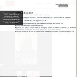 Metz : connaissez-vous l'histoire du portail de Blondel ?