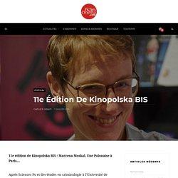 11e édition de Kinopolska BIS