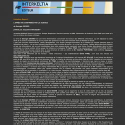 Editions Atlantes/Interkeltia - LIVRE : Sphères