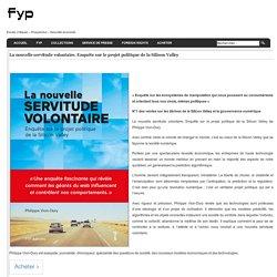 FYP Editions - Essais critiqus - Prospective - Nouvelle économie.