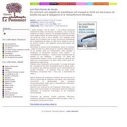 Editions Le Pommier