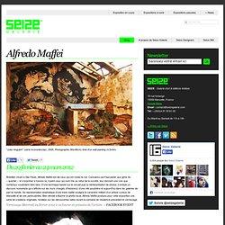 Alfredo Maffei | SEIZE Galerie - Art & éditions limitées - Marseille, France