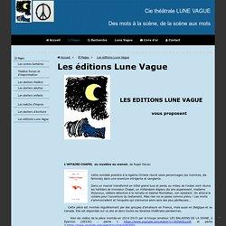 Les éditions Lune Vague - lunevague.com