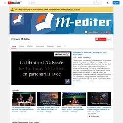 Editions M-Editer