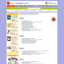 Editions Monica Companys.com