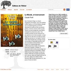 Éditions de l'Olivier