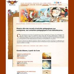 Éditions du phoenix - Guides pédagogiques