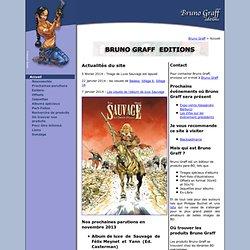 Bruno Graff, éditions de produits para-BD Exlibris Offset Jaquet