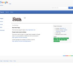 Sigil - ebook editor