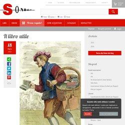 - Blog: il libro utile - Il mestiere antico del libraio errante