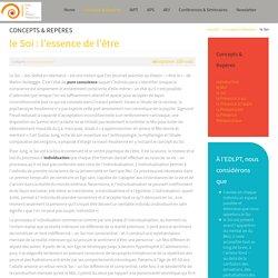 EDLPT.COM - le Soi