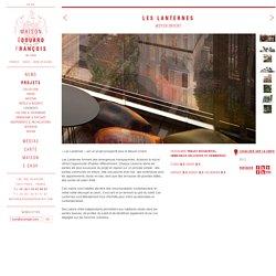 Edouard François: Les Lanternes