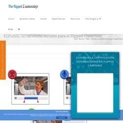 EDPuzzle, un excelente recurso para el Flipped Classroom