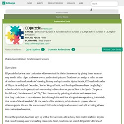 Product Reviews on EdSurge