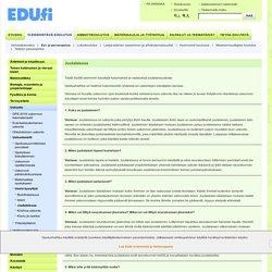 Edu.fi - Juutalaisuus