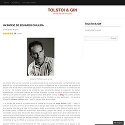 Un biopic de Eduardo Chillida