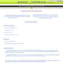 Educ'Horus