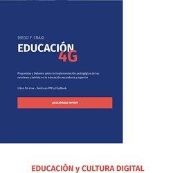 Educación 4G - Diego F. Craig
