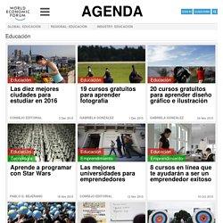 Educación Archives - Agenda - Foro Económico Mundial
