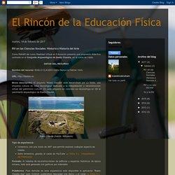 El Rincón de la Educación Física: RV en las Ciencias Sociales: Historia e Historia del Arte