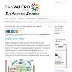 Blog de innovación Educativa Grupo San Valero