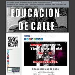 Educacion de Calle - Curso Educador de Calle a distancia