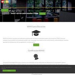 Educación - WiMi5