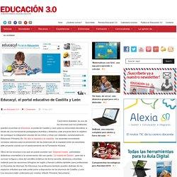 Educacyl, el portal educativo de Castilla y León