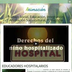 Educadores Hospitalarios