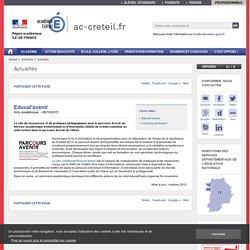 Educal'avenir - ac-creteil.fr