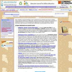 Educambiental -Aragon