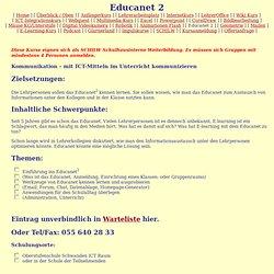 Educanet 2