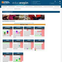 Departamento de Educación, Cultura y Deporte. Gobierno de Aragón