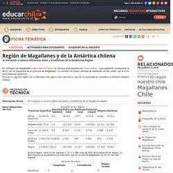 Region de Magallanes y de la Antartica chilena