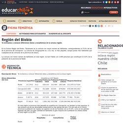 Region del Biobio