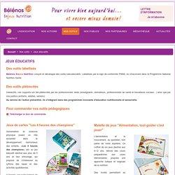 """""""Les 4 heures des champions"""" Jeux éducatifs (cartes)"""