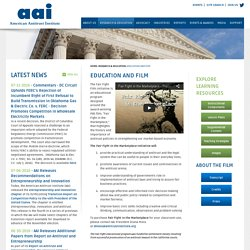 American Antitrust Institute