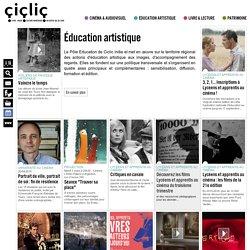 Ciclic : Éducation artistique