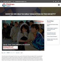 Join Girls' Education Charities