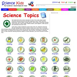 science essays kids Find and save ideas about science journals on pinterest see more ideas about great kids science presents writing, math, science and social studies.