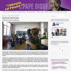 Culture Pape Diouf