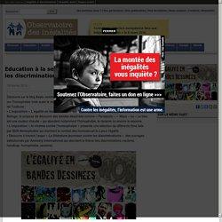 Education à la sexualité à l'école et lutte contre les discriminations: un site ressource