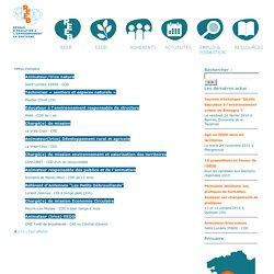 REEB Réseau d'éducation à l'environnement en Bretagne