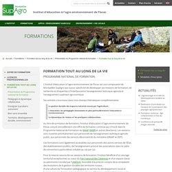 Institut d'éducation à l'agro-environnement