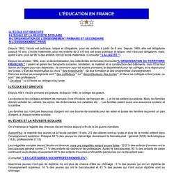 education france